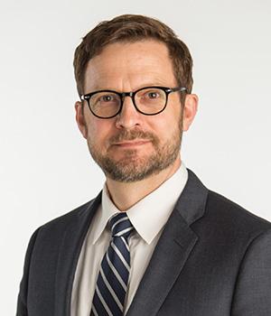 Kyle D. Logue
