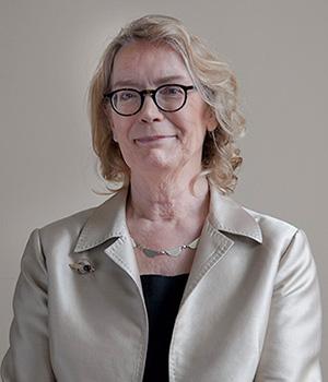 Ellen Partridge